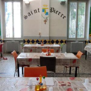 CENTRO TORINESE DI SOLIDARIETA' - ST PIERRE